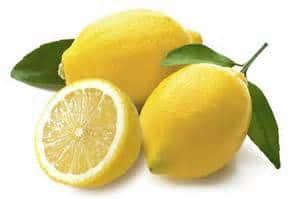 un jus de citron tous les matins à jeun, excellente habitude
