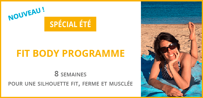 BVF-FIT BODY PROGRAMME