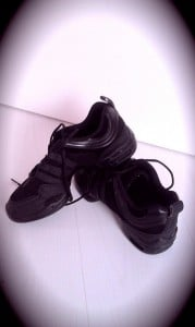 Baskets de danse SNEAKERS