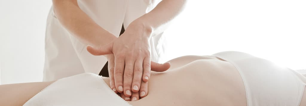 Combien de temps le muscle dans le dos peut être malade