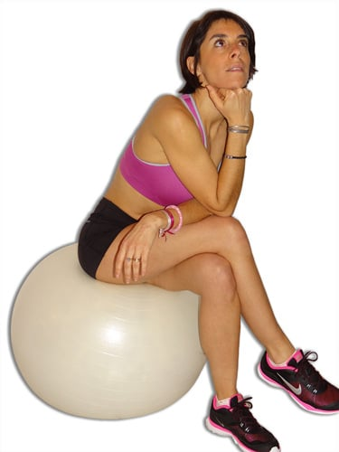 BVF- Boostez votre forme- Jenny Foreau