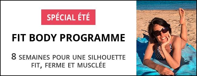 BVF - Fit Body Programme