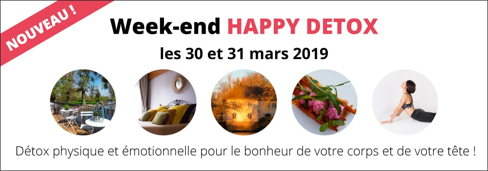 BVF-HAPPY-DETOX 30 ET 31 MARS 2019